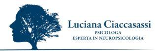 Luciana Ciaccasassi - Psicologo